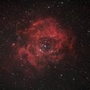 NGC 2239,                                Dirk Kligge