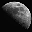Moon 09.07.2019,                                Matthias Steiner