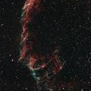 NGC6992/Eastern Veil Nebula,                                Yeciak_20