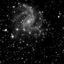 NGC6946,                                Justarius
