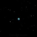 Cat's eye nebula,                                rkayakr