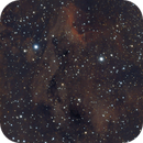 Pelican Nebula,                                Kharan