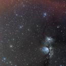 An unsharp M78,                                Wirrkopf