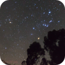 Orion in the Morning,                                Gabriel R. Santos (grsotnas)