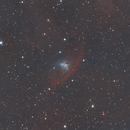 NGC 1788 RGBHOO,                                John Richards