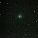 M101,                                Denny Fentzahn