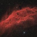 NGC 1499 HAGB,                                Fritz