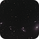 Markarian's Chain,                                Crazy Owl Photography