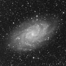 M33,                                Riccardo A. Ballerini