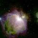 M42 - 494mm - 20190104 - HOS (900sX8X3, 900sX8), RGB (60sX161X3),                                Gabe van den Berg