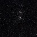 C14 (Double Cluster),                                Jyri Heinonen