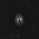 Centaurus A - NGC5128,                                Rômulo Gomes Queiroz