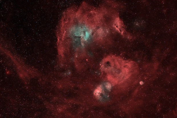 Sivan 5 and 6: First Time Ever Imaged?,                                Jeffrey K Lovelace