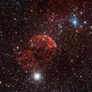 IC443,                                Jerry Huang