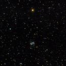 M76 - 20201116 - Celestron C6 at F6.8,                                altazastro