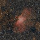 Eagle Nebula (Morocco - Atlas Mountains),                                Paul Muskee