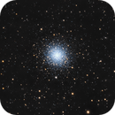 Messier 92,                                Georges