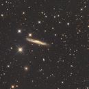NGC 3079,                                Starpod