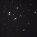 Hickson 44 galaxy Group - NGC3190,                                Markus A. R. Lang...