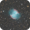M27 Widefield,                                Mike