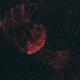 IC443 Jellyfish,                                C.Shine