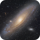 M31,                                David Björkén