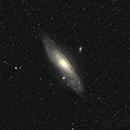 M31 Andromedagalaxy,                                Matthias