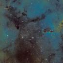 IC1396,                                LAMAGAT Frederic
