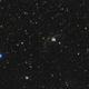 Colliding Antennae Galaxies (NGC4038, NGC4039) and NGC4027,                                KiwiAstro