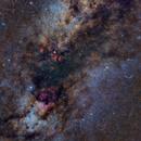 Cygnus,                                AstroHannes68