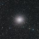 The Omega Centauri Cluster,                                Toshiya Arai