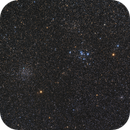 M46 and M47 at 300mm,                                tommy_nawratil