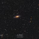 NGC7331,                                JLastro