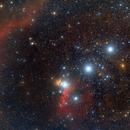 Orion's belt,                                Zoltan Panik (ijanik)