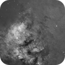 NGC 7822,                                Piero Venturi