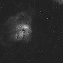 NGC 1893,                                Karl