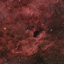 B343 in Cygnus,                                Poochpa