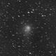 Comet C/2017 T2 Panstarrs, SBIG STT-3200ME, 20200422,                                Geert Vandenbulcke