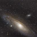 Andromeda... cut :(,                                Gauthier Vasseur