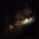 Via-Láctea / Milky Way,                                Meire Ruiz