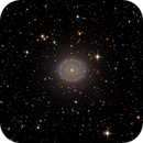 NGC 7217 (Reprocessed),                                KuriousGeorge