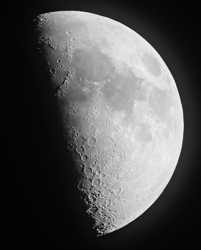 Moon,                                Russell Valentine