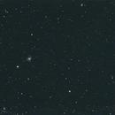 Northern Part of Virgo Cluster (with NGC 4254, NGC 4212, NGC 4222, NGC 4216, NGC 4302, NGC 4298),                                Senn