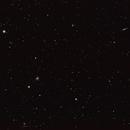 Coma berenices M99 coma pinwheel and co / Canon 100Da + Canon 400mm L F/5.6 / SW Star adventurer,                                patrick cartou
