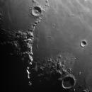 Montes Apenninus,                                Tristan Campbell