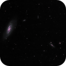M106 and friends,                                Roberto Frassi