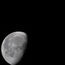 The Moon & Mars,                                Zach Coldebella