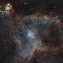 Heart Nebula,                                tycho56