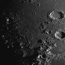 Moon 2020-08-25. Terminator on Mare Imbrium. Vallis Alpes, Aristoteles, Eudoxus, Montes Caucasus,                                Pedro Garcia