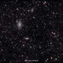 Galaxienzeit - zwei gute Bekannte,                                firstLight